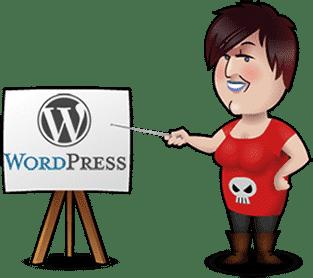 Weblish Cursus WordPress aanbieder